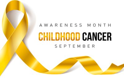 Everything You Wanted to Know About Childhood Cancer Awareness Month September 2020