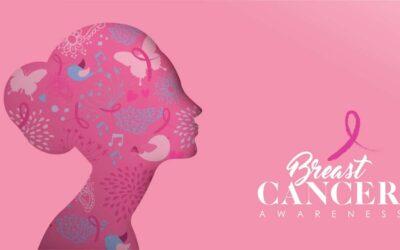 October 2020: Breast Cancer Awareness Month