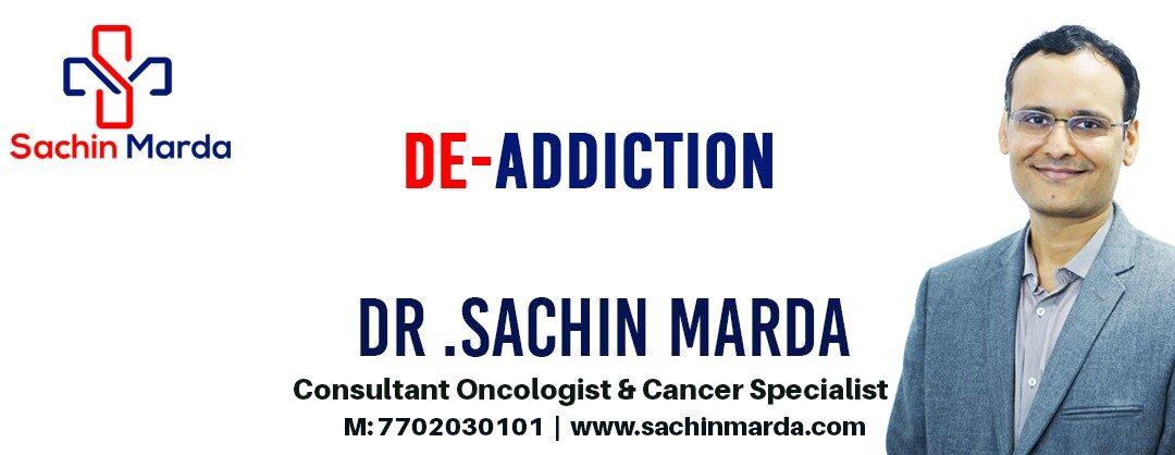 DE-ADDICTION