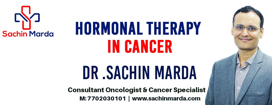 HORMONAL THERAPY IN CANCER