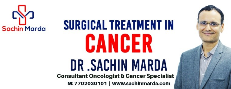 Surgical Treatment in Cancer