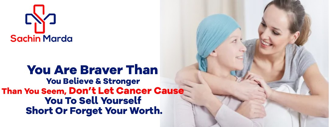 Cancer is one of the 10 leading causes of death in INDIA